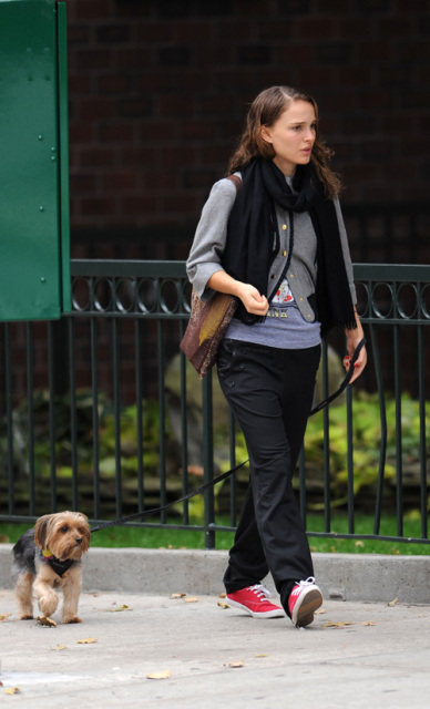 http://images2.fanpop.com/images/photos/2700000/Natalie-Portman-walking-her-dog-in-LA-Nov-5th-natalie-portman-2763353-388-640.jpg