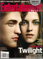 New EW Rob and Kristen - twilight-series photo