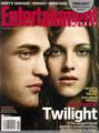 New EW Rob and Kristen - twilight-series photo