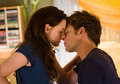 New Still Rob and Kristen  - twilight-series photo