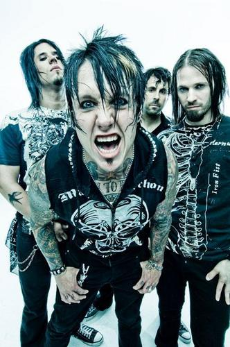 New Style Of Papa Roach??