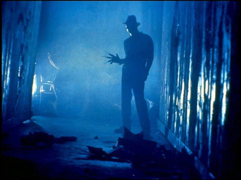 Nightmare on elm street essays