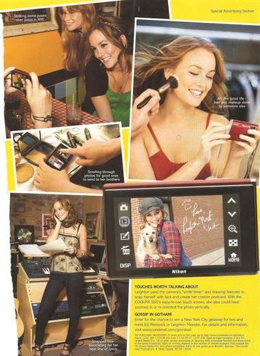 Nikon COOLPIX S60 Ad (Dec 2008)
