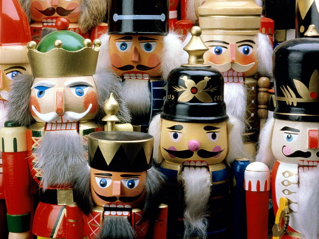 Christmas images Nutcrackers HD wallpaper and background photos ...