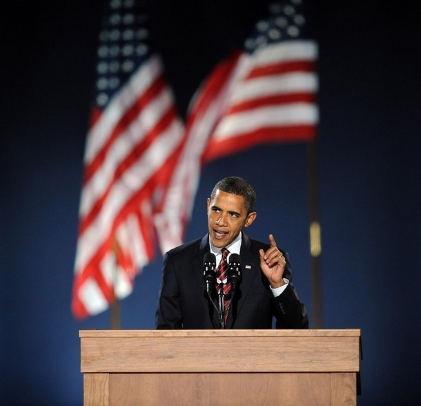rhetorical analysis of obama speech Obama's america at the 50th anniversary commemoration of bloody sunday in selma, the president made the case for american exceptionalism  obama has a rhetorical tendency to construct grand.