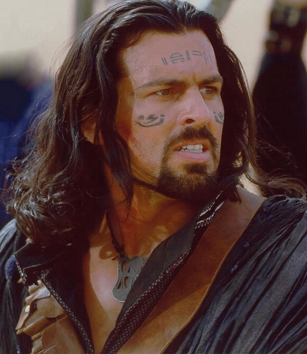 oded oded fehr photo 2792716 fanpop