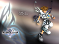 Official Kingdom Hearts Wallpaper