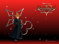 Official Kingdom Hearts wolpeyper
