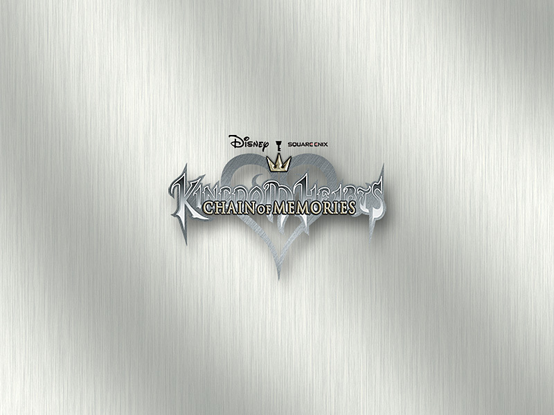 Official Kingdom Hearts fond d'écran