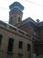 Old Tbilisi.Abanotubani. Mosque