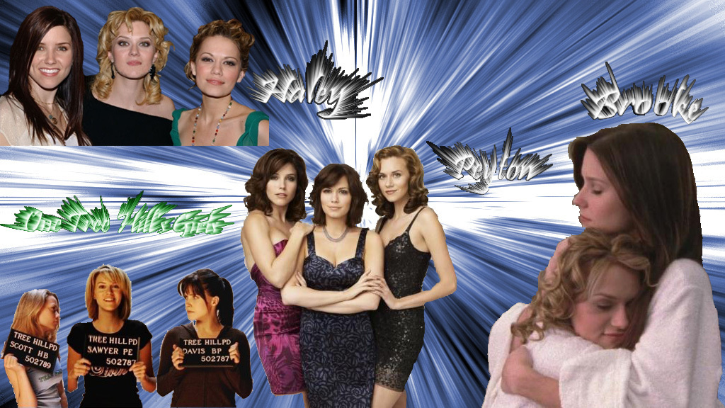 One tree hill nude babes