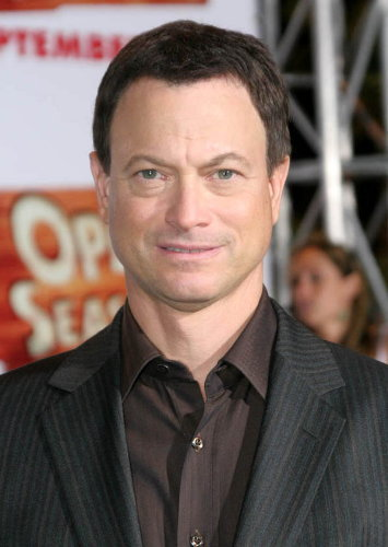 Open Season kertas dinding called Open Season - Gary Sinise
