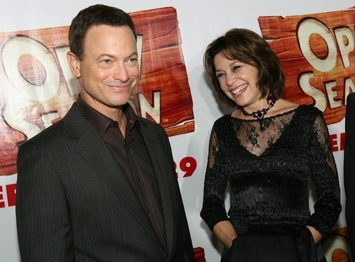 Open Season Hintergrund called Open Season - Gary Sinise