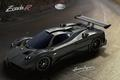Pagani Zonda - cars photo