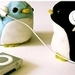 Penguins ipod