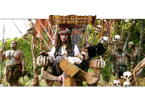 Pirates of the Caribbean wallpaper called Pirates Wallpaper