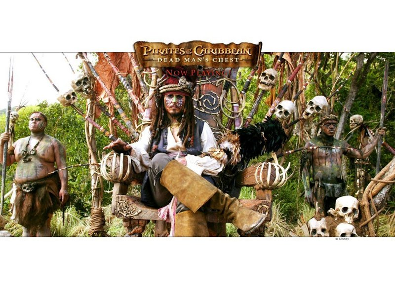 Pirates Wallpaper - Pirates of the Caribbean Wallpaper (2783008 .