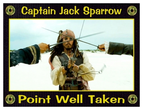 Pirates fond d'écran