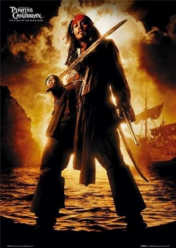 Pirates of the Caribbean  - pirates-of-the-caribbean Photo