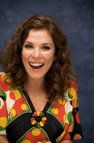 Pushing Daisies Conference