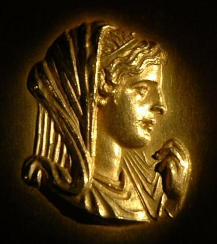 queen Olympias of Macedon, Alexander the Great's Mother