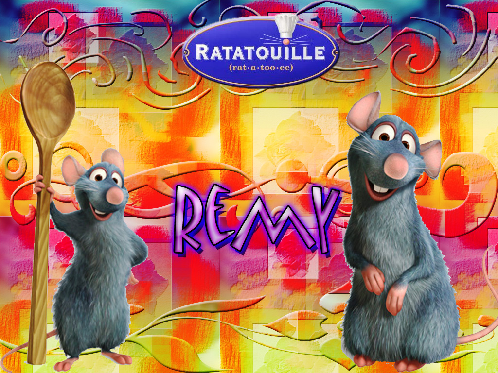 Pics Photos - Ratatouille Remy Wallpaper Ratatouille