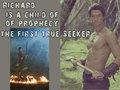 Richard - True Seeker