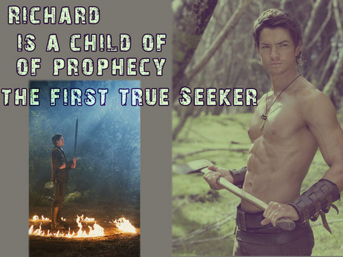 Richard - True Seeker