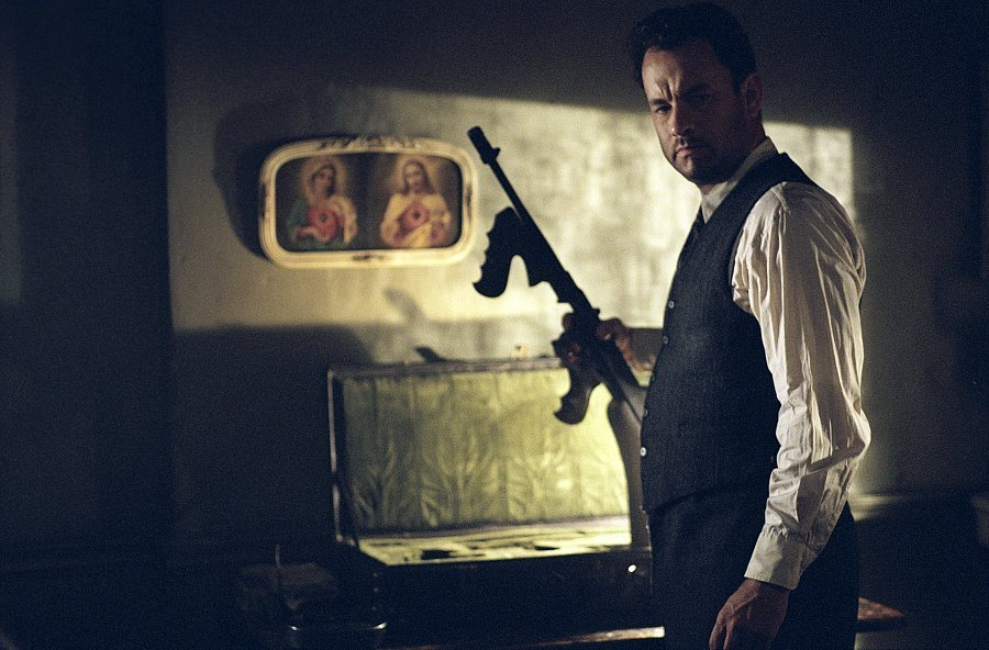 Road to Perdition images Road to Perdition HD wallpaper ...