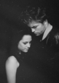 Rob & Kristen   . - twilight-series photo