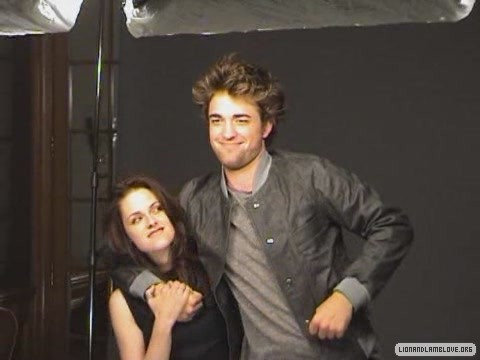 Rob and Kris