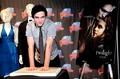 Robert Pattinson [Planet Hollywood Appearance] - twilight-series photo