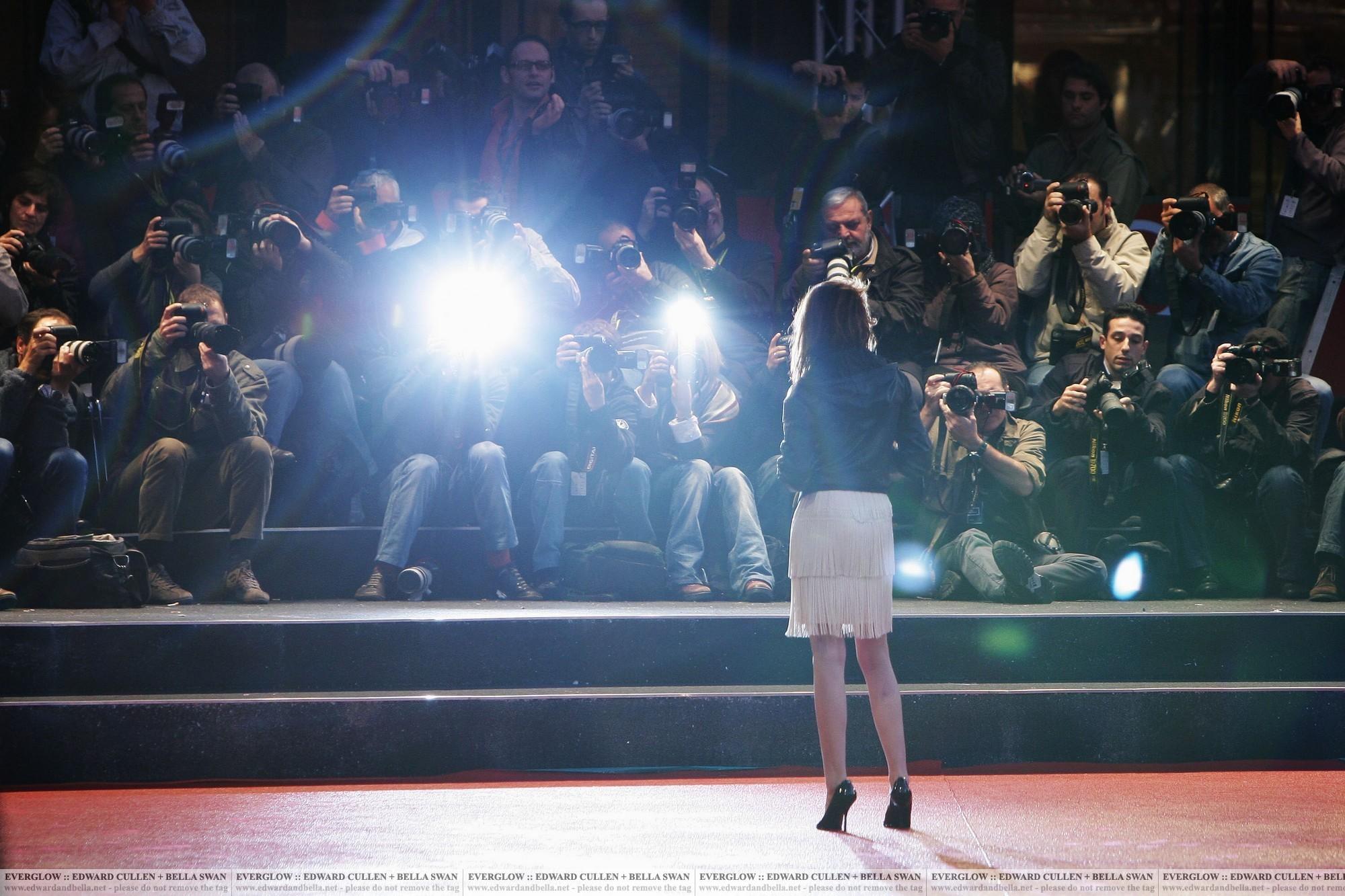 Rome Film Festival Premiere