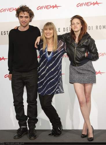 Rome International Film Festival 2008