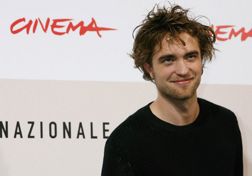 Rome International Film Festival 2008