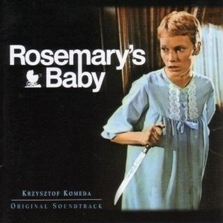 Rosemary's Baby soundtrack record