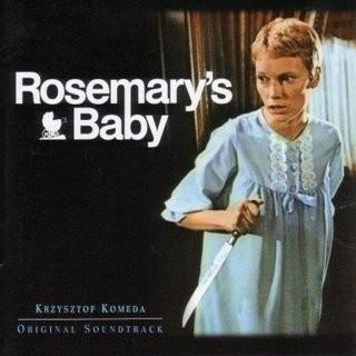 Rosemary's Baby soundtrack record