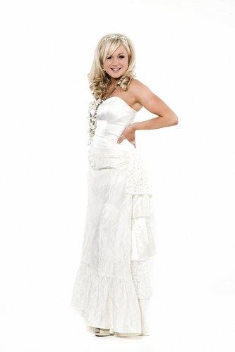 Roxy's Wedding Dress