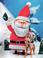 Rudolph The Red-Nosed Reindeer - christmas-movies photo