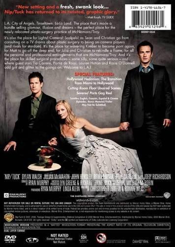 S5 DVD