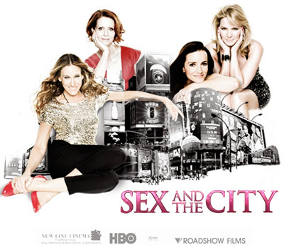 o sexo e a cidade wallpaper titled SATC wallpaper