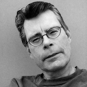 Stephen King wallpaper titled STEPHEN KING