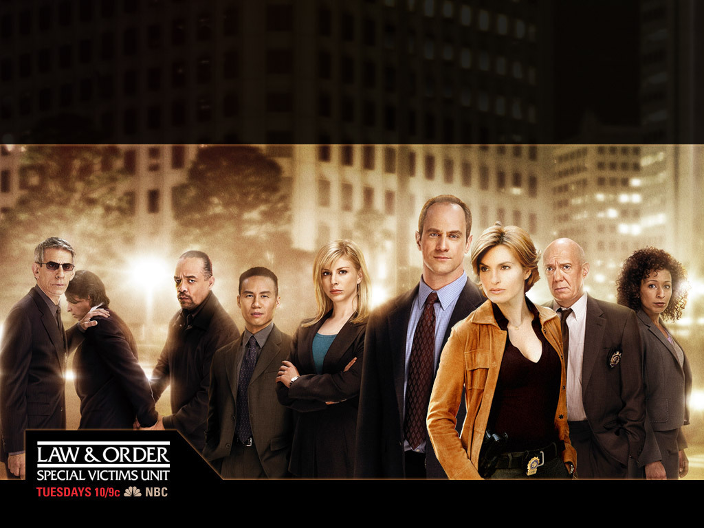 Topoveralls Law And Order Svu News And Photos