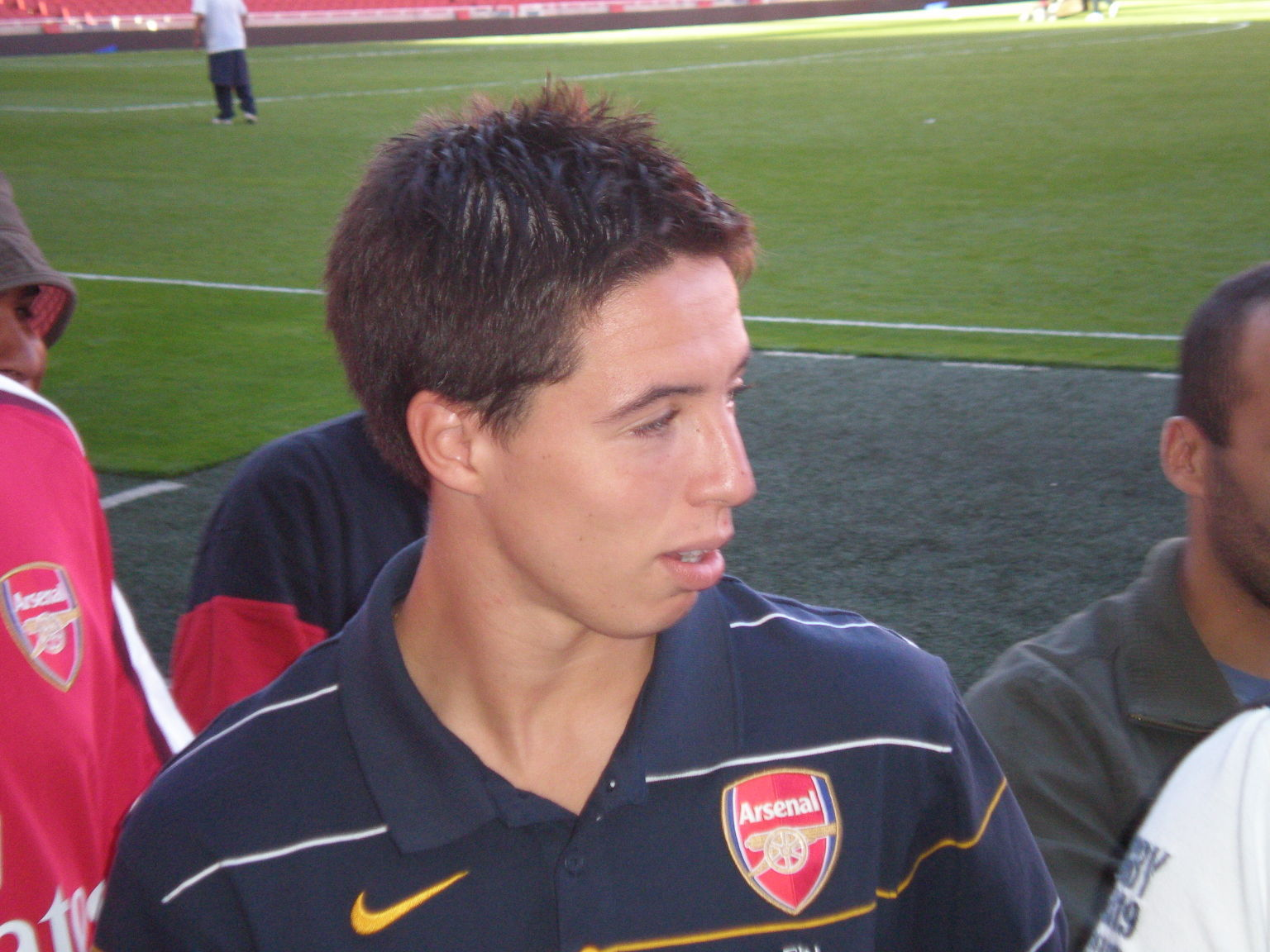 Samir Nasri images Samir Nasri HD wallpaper and background photos