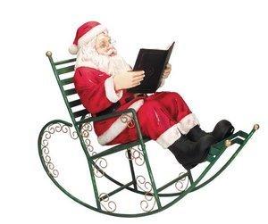 Santa (Christmas 2008)