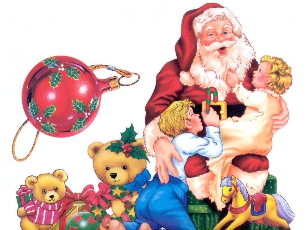 images2fanpopcom christmas santa claus - Santa Claus Christmas Pictures