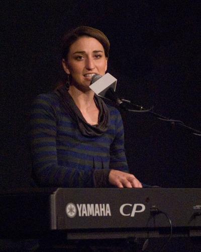 Sara in Seattle 10-15-08