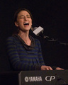 Sara in Seattle 10-15-08 - sara-bareilles photo