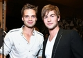 Sebastian & Chace