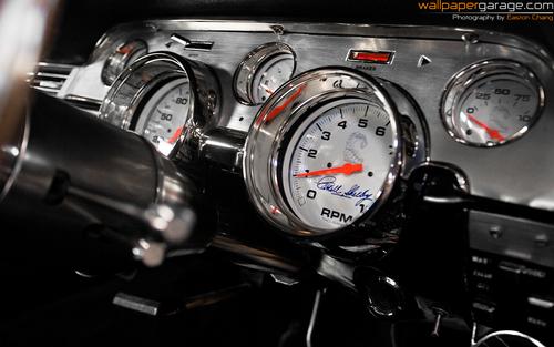 Shelby घोड़ा GT500